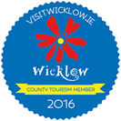 Wicklow Tourism Member 2016